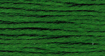Rainbow Gallery Splendor - Dark Leaf Green S1017