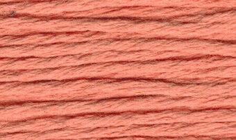 Rainbow Gallery Splendor - Medium Salmon S1018