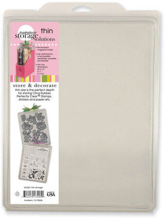 Stampendous Stuftainer Thin