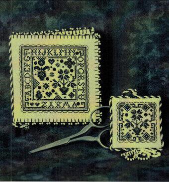 Blackwork - Cross Stitch Patterns & Kits - 123Stitch com