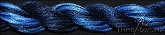 Threadworx Floss 5 Yard - Blue Navy (1025)