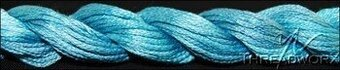 Threadworx Floss 5 Yard - Turquoise Blue (1056)