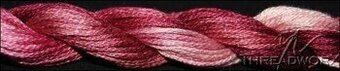 Threadworx Floss 5 Yard - Cherry Garcia (1098)