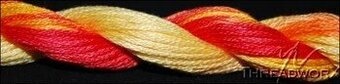 Threadworx Floss 5 Yard - Wild Fires (1107)