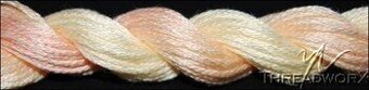 Threadworx Floss 5 Yard - Peach Sherbet (1110)