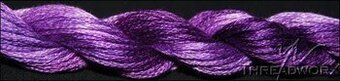 Threadworx Floss 5 Yard - Grape Shades (1158)