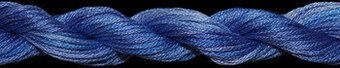 Threadworx Floss 5 Yard - China Blue (10031)