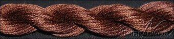 Threadworx Floss 5 Yard - Indian Brown (10361)