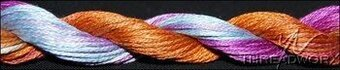 Threadworx Floss 20 Yard - Indian Tapestry (1011)