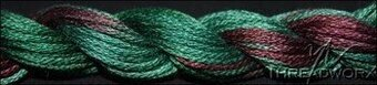 Threadworx Floss 20 Yard - Black Forest (1084)