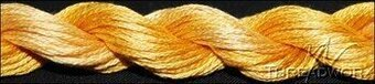 Threadworx Floss 20 Yard - Golden Leaves (011051)