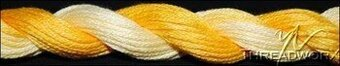 Threadworx Floss 20 Yard - Lemon Meringue (1108)