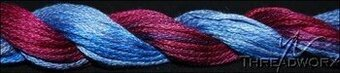 Threadworx Floss 20 Yard - Nature's Berries (10261)