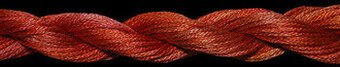 Threadworx Floss 20 Yard - Cayenne Pepper (10343)