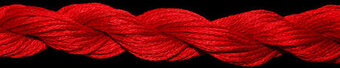 Threadworx Floss 20 Yard - Fire Engine Red (10891)