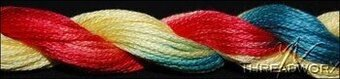 Threadworx Floss 20 Yard - Romanian Flag (10911)