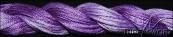 Threadworx Floss 20 Yard - Grape Ice (11291)