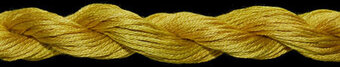 Threadworx Floss 20 Yard - Brass Hardware (11631)