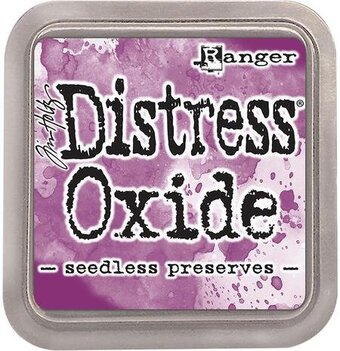 Tim Holtz Distress Oxide Ink Pad - Seedless Preserves