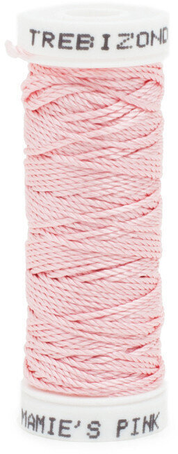 Trebizond Twisted Silk  #3961 - Mamie's Pink