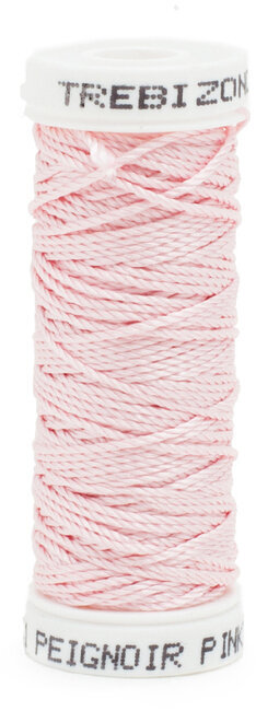 Trebizond Twisted Silk  #4201 - Pegnoir Pink