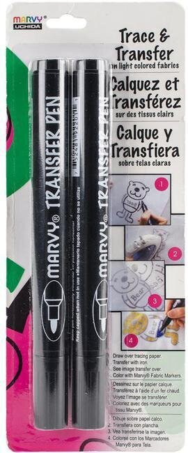 Marvy Transfer Pen - 2 Per Package