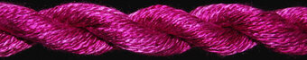 Threadworx Vineyard Silk Floss - Raspberry Twist (V156)
