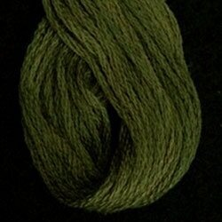 Valdani 6-Ply Thread - Lichen Moss