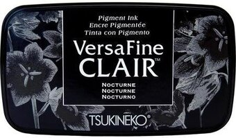 VersaFine Clair Ink Pad - Nocturne