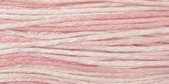Weeks Dye Works - Meredith's Pink #1135