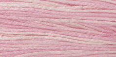 Weeks Dye Works - Sophie's Pink #1138