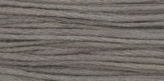 Weeks Dye Works - Graphite #1154