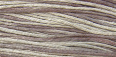 Weeks Dye Works - Pewter #1176