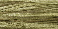 Weeks Dye Works - London Fog #1198