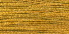 Weeks Dye Works - Tigers Eye #1225