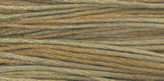 Weeks Dye Works - Cocoa #1233