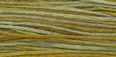 Weeks Dye Works - Loden #1264