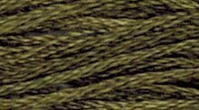 Weeks Dye Works - Garrison Green #1265