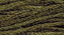 Weeks Dye Works - Garrison Green #1265