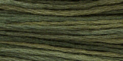 Weeks Dye Works - Collards #1277