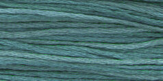 Weeks Dye Works - Ocean #1282