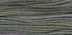 Weeks Dye Works - Basil #1291
