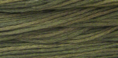 Weeks Dye Works - Charcoal #1303