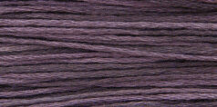 Weeks Dye Works - Mulberry #1316