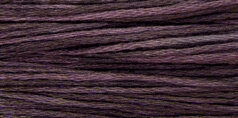 Weeks Dye Works - Eggplant #1317