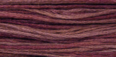 Weeks Dye Works - Cranberry Ice #1323