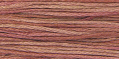 Weeks Dye Works - Red Pear #1332