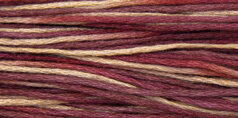 Weeks Dye Works - Raspberry Tart #1337