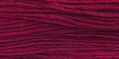 Weeks Dye Works - Bordeaux #1339