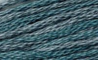 Weeks Dye Works - Shepard's Blue #2108a